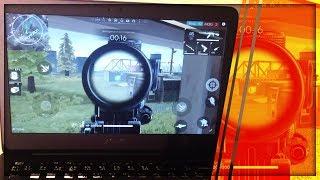 Download Video كيفية تثبيت فري فاير على الكمبيوتر باستخدام Tencent Gaming Buddy MP3 3GP MP4