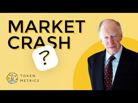 Rothschild Investment Corp to Crash the Crypto Market? Token Metrics AMA