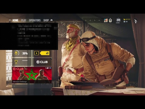 RainBoW Six SieGe ( Ranked USA )