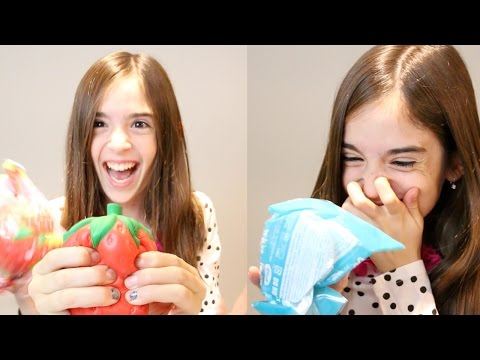 ULTIMATE SQUISHY FREAKOUT!