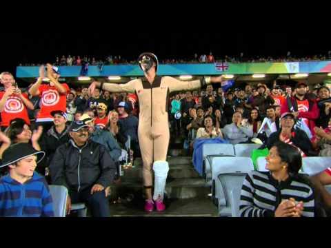 Best Dancer in New Zealand