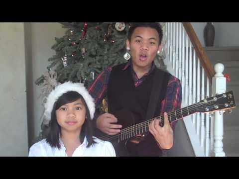 Winter Wonderland Jason Mraz - CHRISTMAS SERIES (5/6)   AJ Rafael