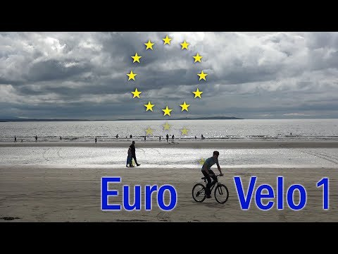 EuroVelo 1: Ireland's Wild Atlantic Way