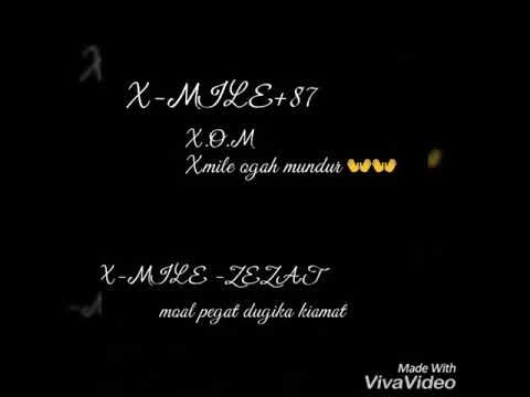 Xmv x-mile+87