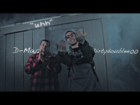 D-Mayz x Dirtydoublee00 - Uhh (Official Musik Video)