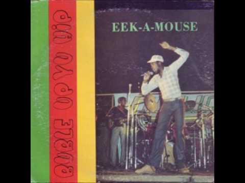 eek a mouse - reggae music