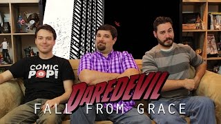 Daredevil: Fall from Grace from Marvel Comics