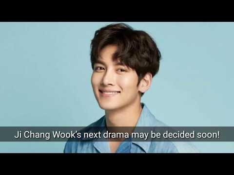Ji Chang Wook Next Drama After Melting Me Softly