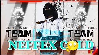 DJ TERBARU 2020 |LAGU NEFFEX COLD