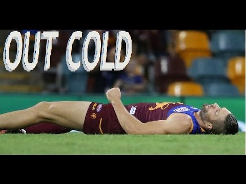 THE ULTIMATE AFL KNOCKOUTS COMPILATION [20 MINS OF AFL K.Os]