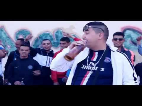 rap meknes new 2017