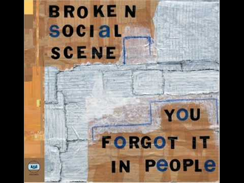 Broken Social Scene - Almost Crimes mp3 baixar