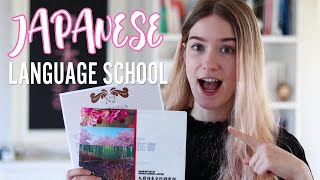 Learn Japanese in Japan 🌸 My Experience at a Japanese Language School 🗾