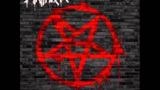 Обложка Anthrax TNT Cover AC DC