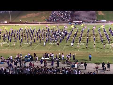 Gardendale High School Band & Minor High School Marching Band