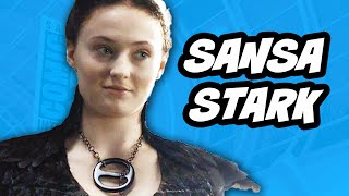 Game Of Thrones Season 5 and Winds Of Winter Sansa Stark Breakdown