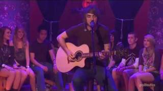 All Time Low ft. Kate Voegele - Remembering Sunday (+Lyrics)