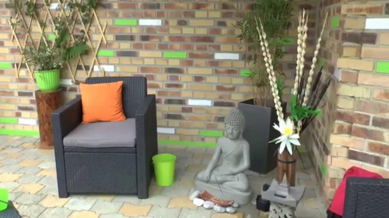concours de la plus belle terrasse les candidats pisode 1 youtube. Black Bedroom Furniture Sets. Home Design Ideas