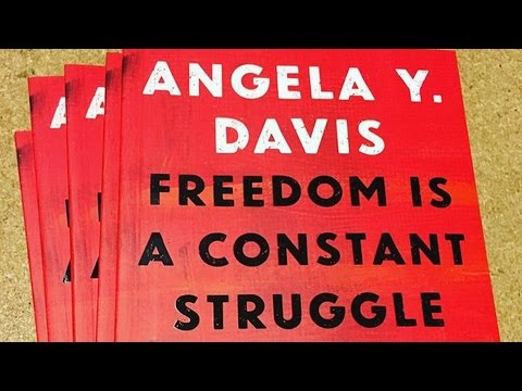 Freedom Is a Constant Struggle: Angela Davis on Ferguson, Palestine & the Foundations of a Movement