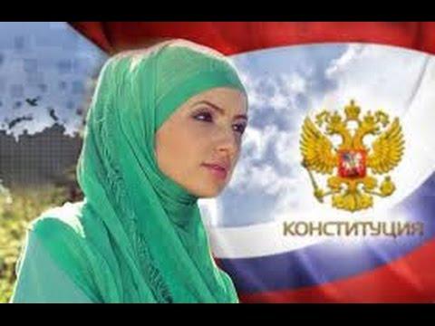 Хиджаб и славянская женщина. /Как изменились мои взгляды после переезда в Турцию.