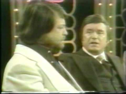 Brian Wilson interview on Mike Douglas 1976