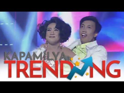 PGT grand finalist Joven at Orville, nagbigay ngiti sa kanilang opening number