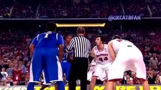 2013-2014 Kentucky Basketball: