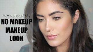 {OFF DUTY} No Makeup, Makeup + MATCHCO Review | Melissa Alatorre