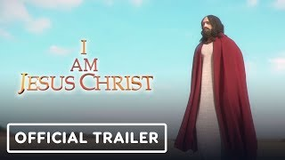 I Am Jesus Christ - Official Announcement Trailer