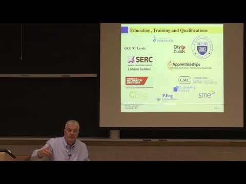 Stephens Master of Engineering APS Course Portfolio