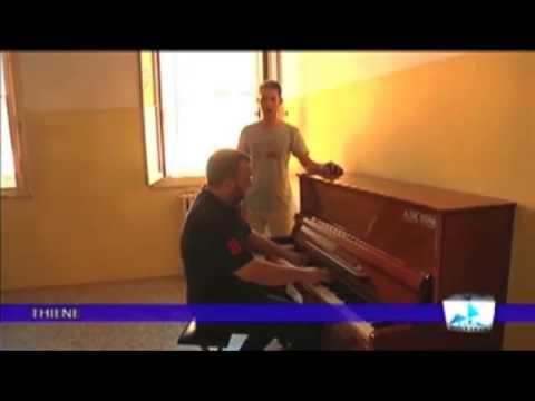 TvA Tg 22 09 14 la casa della musica non è mai stata così accogliente!
