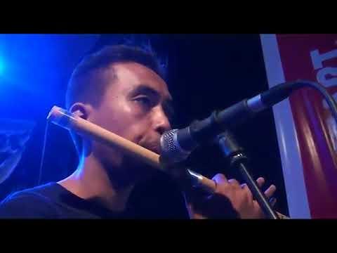 Dermaga Cinta Geri Mahesa Feat Tasya Rosmala