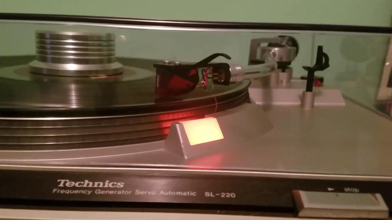 Vinyl Stream