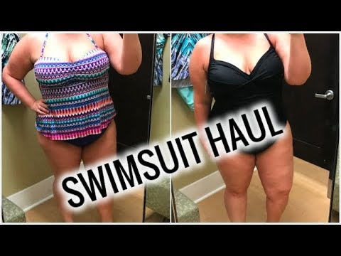 cadbedc60c2 PLUS SIZE SWIMSUITS AT KOHL S
