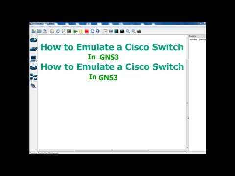 Cisco ISO XR in GNS3 | Doovi