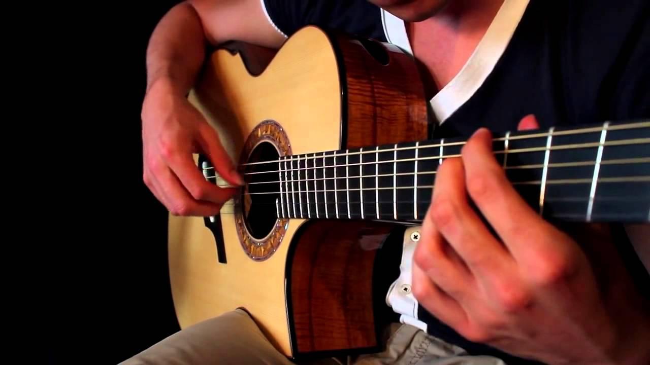 бой гитара фото лондоне каждый