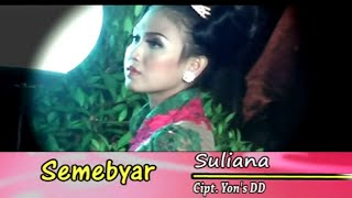 Suliana - Semebyar [Official Video]