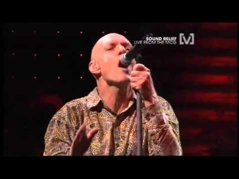 Midnight Oil   Beds Are Burning + Dead Heart LIVE 2009 HD