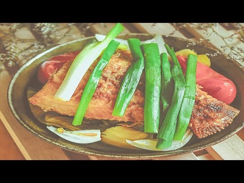 Cách Nấu CÁ ĐIÊU HỒNG Om Dừa | Làm Món Ngon Mỗi Ngày - MONNGONTV