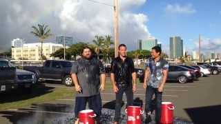 H50 ALS Ice Bucket Challenge