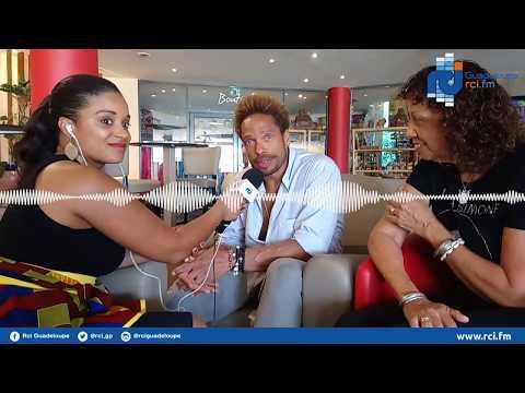 RCI, 1ère radio des Antilles ! #Guadeloupe