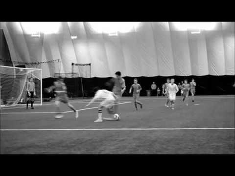 Kevon Hang #10 (Vardar RED 02) Insane Feet Control #1 2015 Michigan