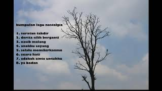 kumpulan lagu misteri ilahi 2 (lagu nostalgia sinetron indosiar)
