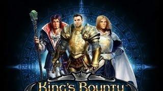 M1C Gameplay King's Bounty ep 2 Most akkor mi van