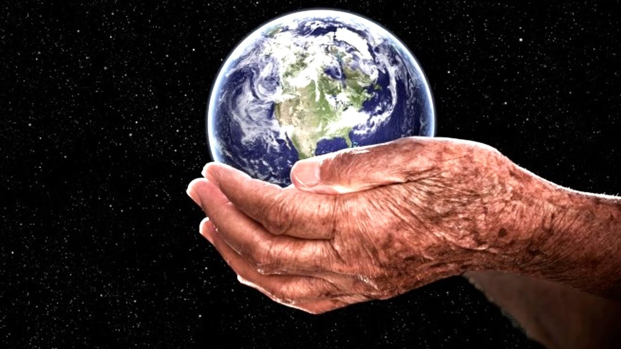 Resultado de imagen para AGING WORLD