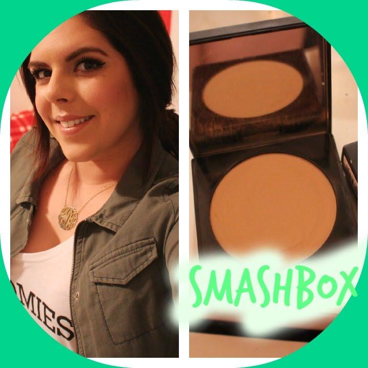 Smashbox Photo Filter Powder Foundation Reviewdemo Youtube
