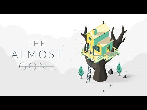 The Almost Gone: Episode One  