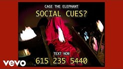 Cage The Elephant - Social Cues (Official Video)