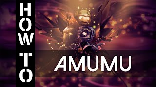 Amumu Guide German & Gameplay Let