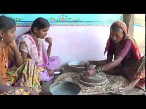 Hejjegalu : Folk - Bisopada(ಬೀಸೋಪದ)